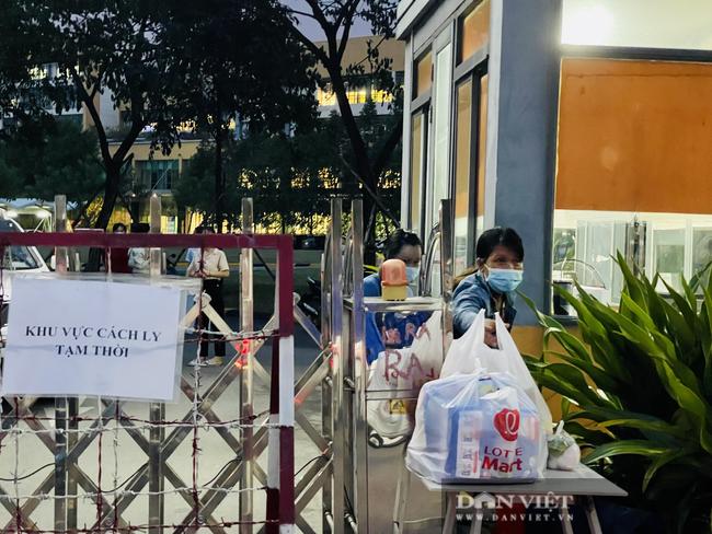 Phong tỏa bệnh viện quốc tế Becamex ở Bình Dương vì có ca mắc Covid-19 - Ảnh 3.