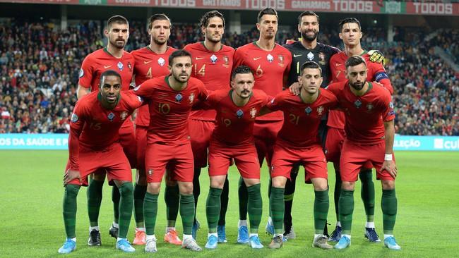 Nhận định, dự đoán tỷ số Hungary vs Bồ Đào Nha (EURO 2020): Khó có bất ngờ - Ảnh 1.
