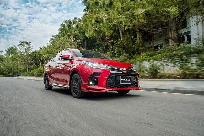 Điểm danh loạt xe bán chạy nhất các phân khúc tháng 5 tại thị trường Việt - Ảnh 2.