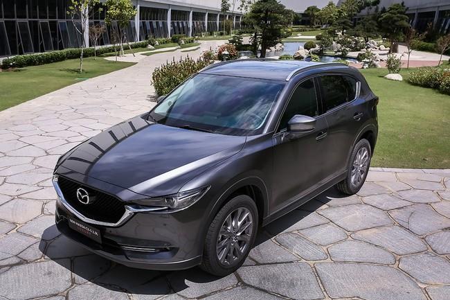Điểm danh loạt xe bán chạy nhất các phân khúc tháng 5 tại thị trường Việt - Ảnh 8.