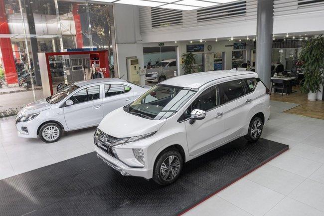 Điểm danh loạt xe bán chạy nhất các phân khúc tháng 5 tại thị trường Việt - Ảnh 5.