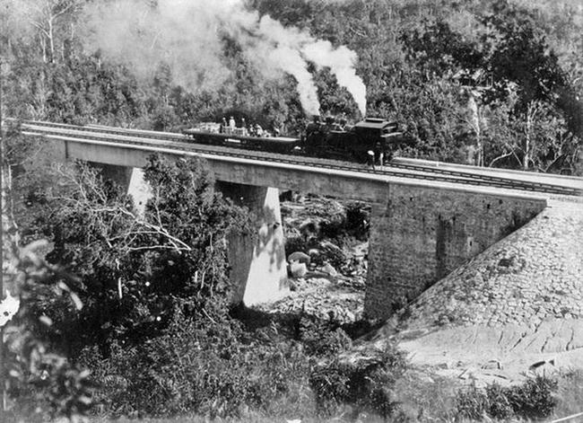 gop/Tìm lại cung đường sắt răng cưa huyền thoại  - Ảnh 11.
