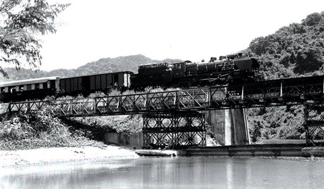 gop/Tìm lại cung đường sắt răng cưa huyền thoại  - Ảnh 12.