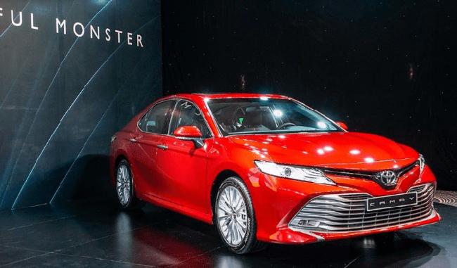 Điểm danh loạt xe bán chạy nhất các phân khúc tháng 5 tại thị trường Việt - Ảnh 4.