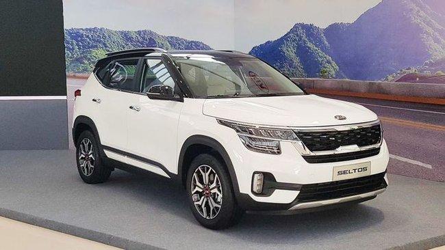 Điểm danh loạt xe bán chạy nhất các phân khúc tháng 5 tại thị trường Việt - Ảnh 7.