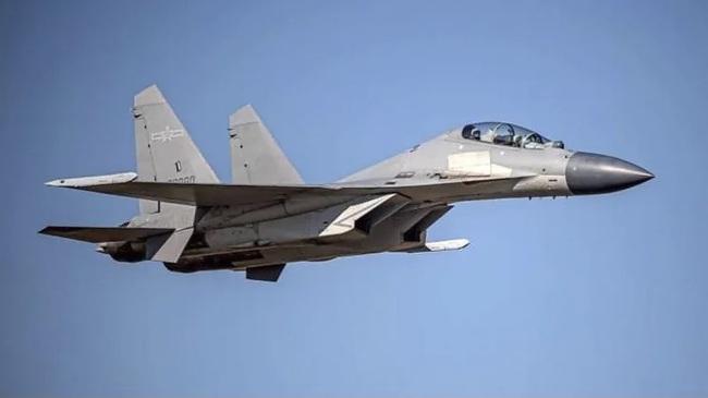 Trung Quốc triển khai 28 máy bay chiến đấu nắn gân Đài Loan, dằn mặt NATO - Ảnh 1.