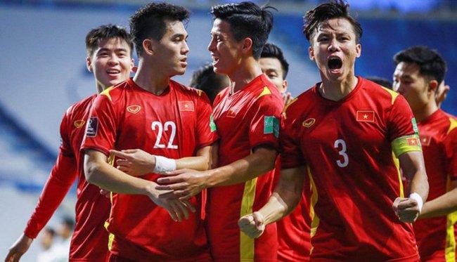 ĐT Việt Nam có thể vươn tới giấc mơ World Cup 2022 theo 2 kịch bản - Ảnh 2.