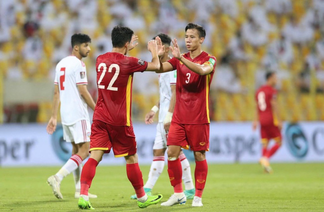 """Sau chiến công lịch sử, ĐT Việt Nam nhận thêm """"quà to"""" từ Asian Cup 2023 - Ảnh 1."""