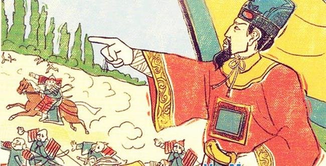 Danh tướng nổi tiếng thanh liêm, khi mất vua ăn chay để tang 6 ngày - Ảnh 4.