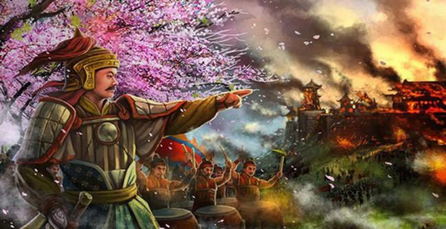 Danh tướng nổi tiếng thanh liêm, khi mất vua ăn chay để tang 6 ngày - Ảnh 7.