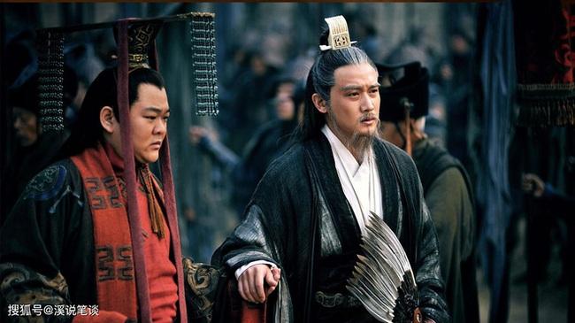 Gia Cát Lượng vừa qua đời, Lưu Thiện đã lập tức ban 1 mật lệnh, lộ rõ con người thật nhiều người chưa hề biết - Ảnh 1.