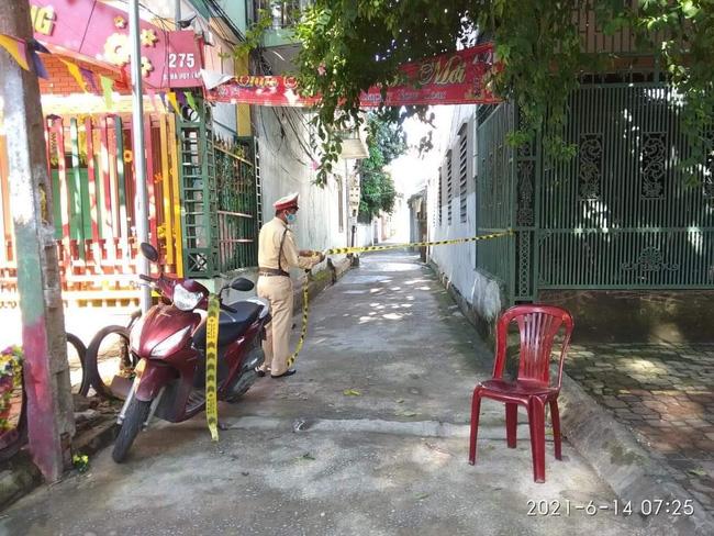 Nghệ An: Giãn cách xã hội toàn thành phố Vinh từ 0h ngày 17/6   - Ảnh 3.