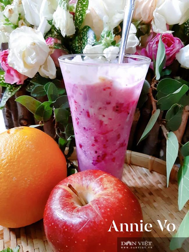 Gợi ý hai món tráng miệng mát lành từ trái cây cho mùa hè - Ảnh 3.