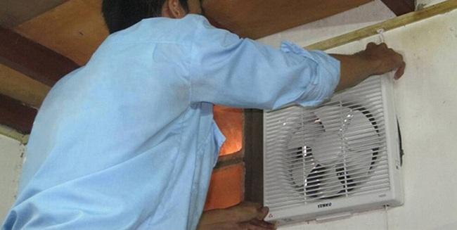 Thiết bị rẻ tiền tiết kiệm điện vừa giảm tác hại của điều hoà mà đa số người Việt không lắp  - Ảnh 2.