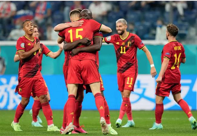 Bỉ có thể sẽ chấm dứt tham vọng của Đan Mạch.
