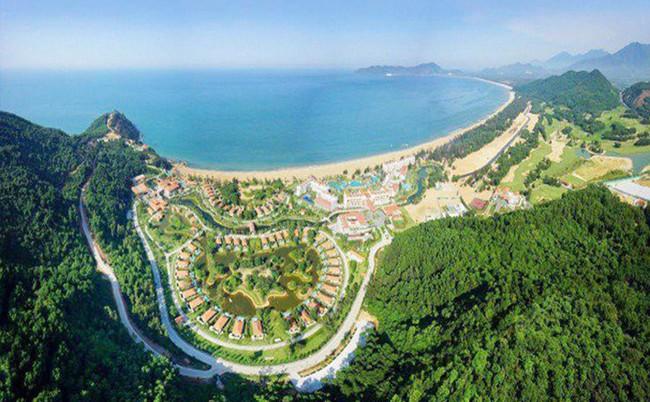 Tập đoàn Nhà đất Hàn Quốc nghiên cứu đầu tư dự án hơn 1.800ha tại TT-Huế  - Ảnh 1.