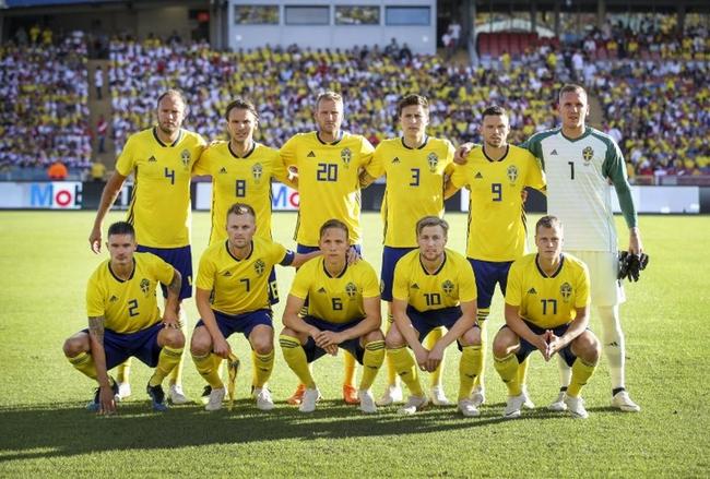 Nhận định, dự đoán tỷ số Thụy Điển vs Slovakia (20h00 ngày 18/6): Bạc già gặp gà son - Ảnh 3.