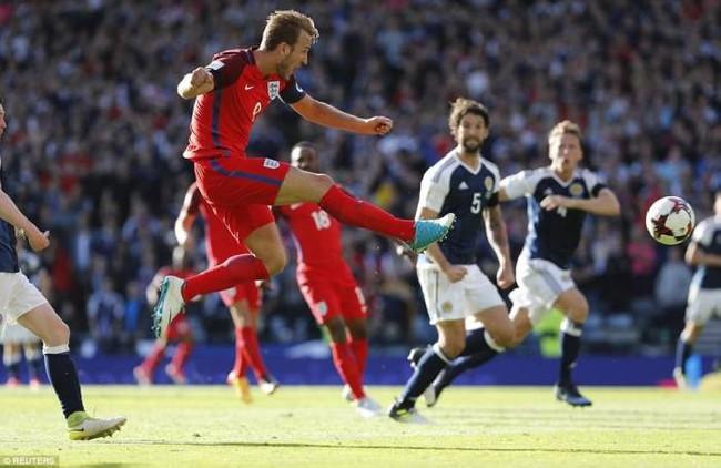 Lịch thi đấu EURO hôm nay 18/6: Xem trận Anh vs Scotland trên kênh nào? - Ảnh 1.