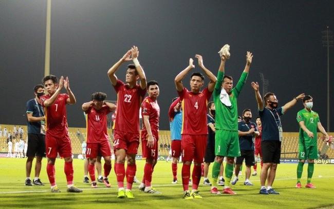 ĐT Việt Nam có thể mất đi sức mạnh lớn ở vòng loại thứ ba World Cup 2022 - Ảnh 1.