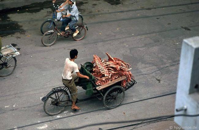 Kỳ thú ẩm thực vỉa hè ở Hà Nội năm 1991-1992 - Ảnh 12.
