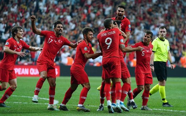 Nhận định, dự đoán tỷ số Thụy Sĩ vs Thổ Nhĩ Kỳ (23h00 ngày 20/6): Thắng để hi vọng - Ảnh 3.