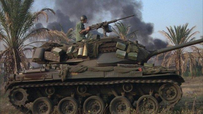 Mỹ thất bại với bao nhiêu loại xe tăng trong Chiến tranh Việt Nam? - Ảnh 4.