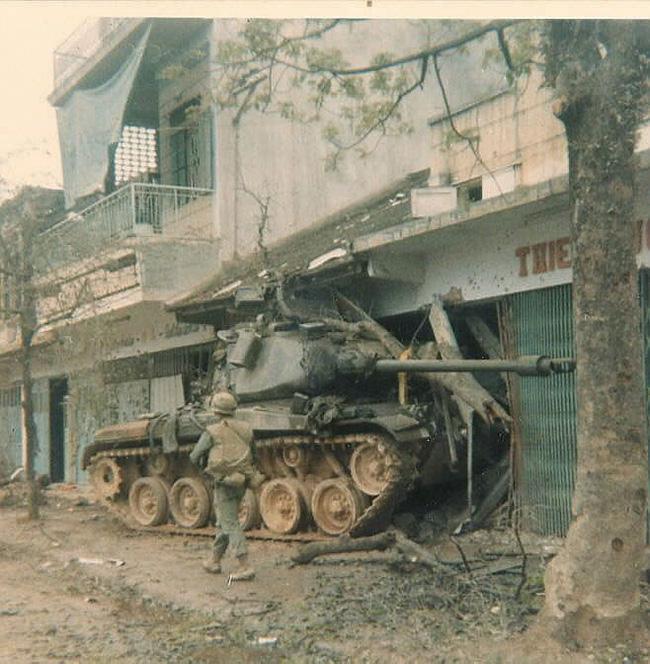 Mỹ thất bại với bao nhiêu loại xe tăng trong Chiến tranh Việt Nam? - Ảnh 5.