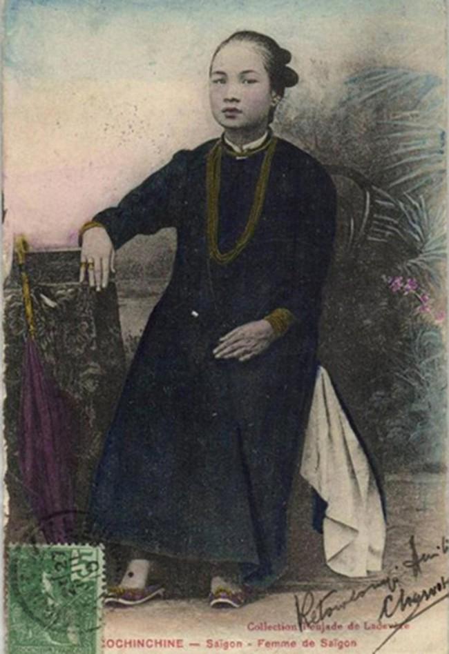 Đỉnh cao nhan sắc tứ đại mỹ nhân trên đất Sài Gòn xưa - Ảnh 1.