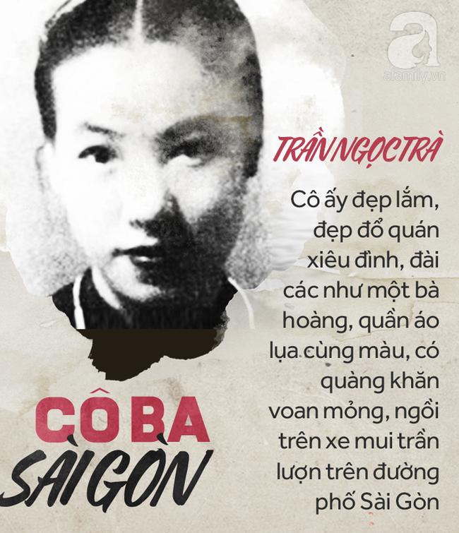 Đỉnh cao nhan sắc tứ đại mỹ nhân trên đất Sài Gòn xưa - Ảnh 5.