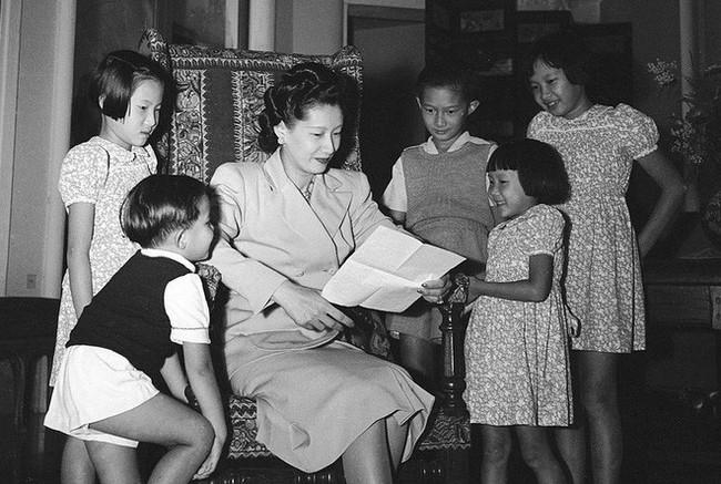 Đỉnh cao nhan sắc tứ đại mỹ nhân trên đất Sài Gòn xưa - Ảnh 9.