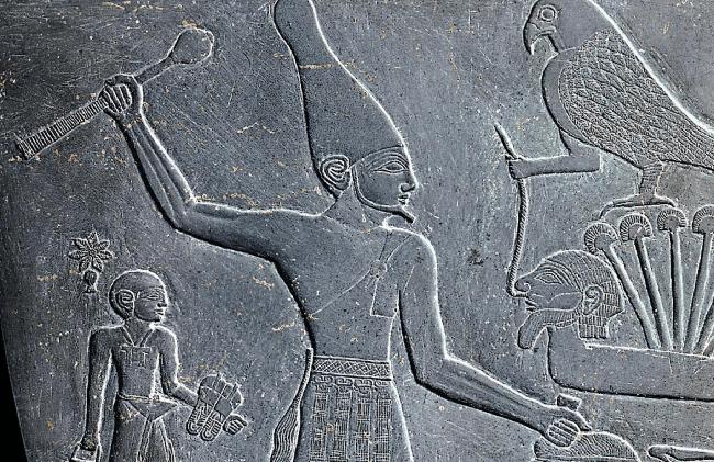 Vua Bọ Cạp nổi tiếng Ai Cập là người thế nào? - Ảnh 7.
