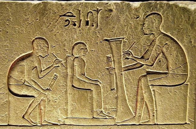 Vua Bọ Cạp nổi tiếng Ai Cập là người thế nào? - Ảnh 9.