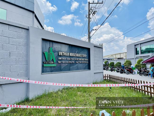 Bình Dương: TP. Thuận An giãn cách xã hội theo Chỉ thị 16 đối với 3 phường - Ảnh 4.