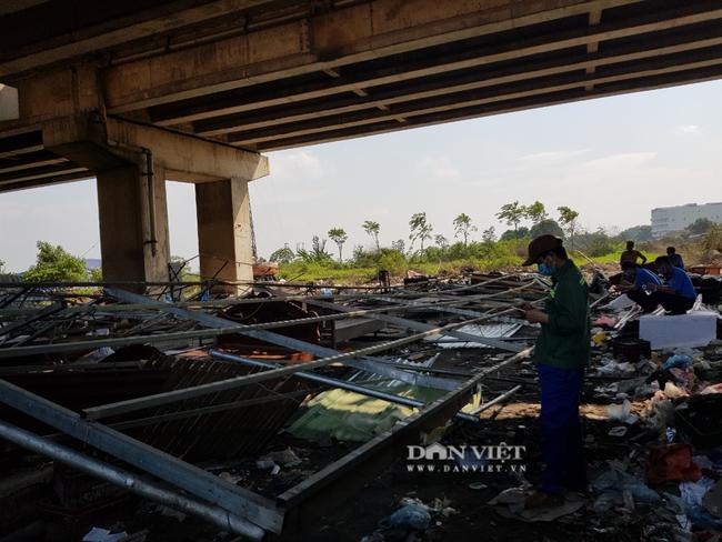 Sử dụng đất sai mục đích, tỉnh Bắc Ninh sẽ cắt điện, rút giấy phép kinh doanh đối với 97 doanh nghiệp giấy Phong Khê - Ảnh 1.