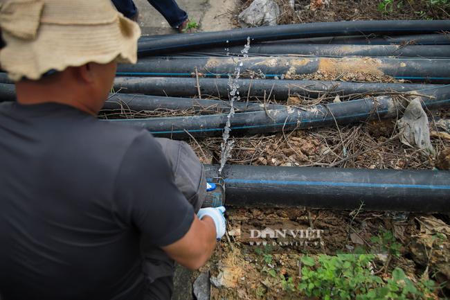 Sử dụng đất sai mục đích, tỉnh Bắc Ninh sẽ cắt điện, rút giấy phép kinh doanh đối với 97 doanh nghiệp giấy Phong Khê - Ảnh 2.