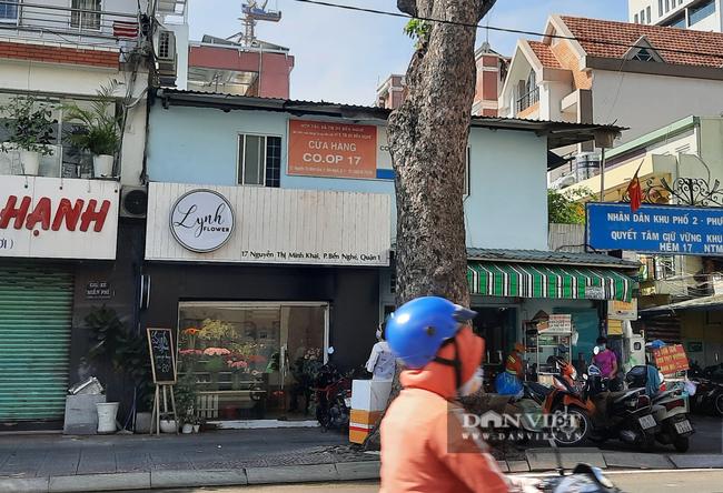 Sai phạm tại Hợp tác xã Bến Nghé: Số vốn hơn 280 tỷ đồng góp vào Saigon Co.op sai quy định ra sao? - Ảnh 3.