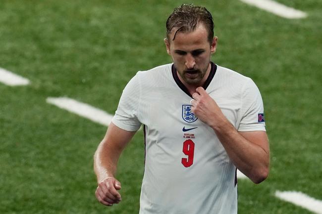 Man City muốn có Kane.
