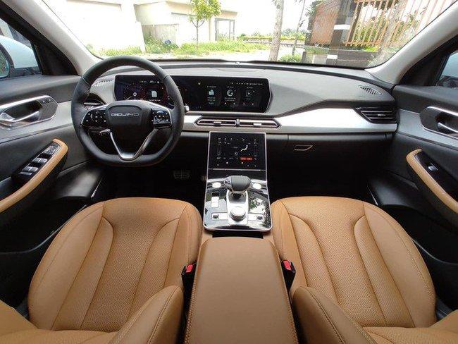"""Chạy lướt 7.000km, Baic Beijing X7 bán đắt hơn xe mới, cộng đồng mạng bình luận """"sao rẻ thế, không đúng giá trị thật"""" - Ảnh 4."""