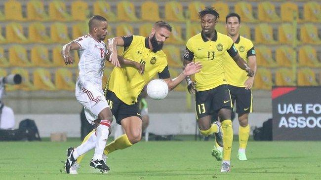 Malaysia nhập tịch 2 cầu thủ Nam Mỹ, sẵn sàng hạ bệ Việt Nam ở AFF Cup - Ảnh 2.