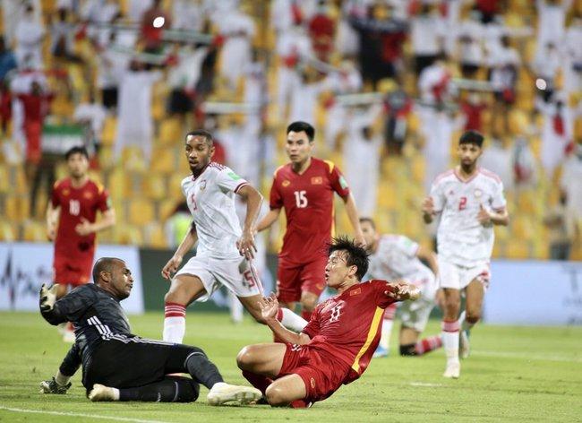 Bảng đấu nào dễ thở nhất với ĐT Việt Nam ở vòng loại thứ ba World Cup 2022? - Ảnh 2.