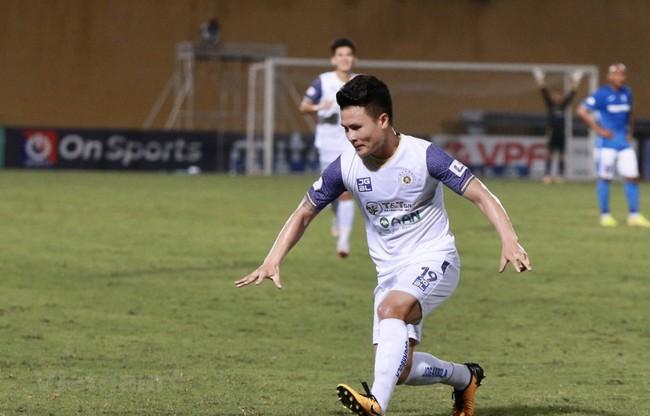 """AFC Cup 2021 chưa diễn ra, Hà Nội FC đã khiến đối thủ """"sợ hãi"""" - Ảnh 2."""