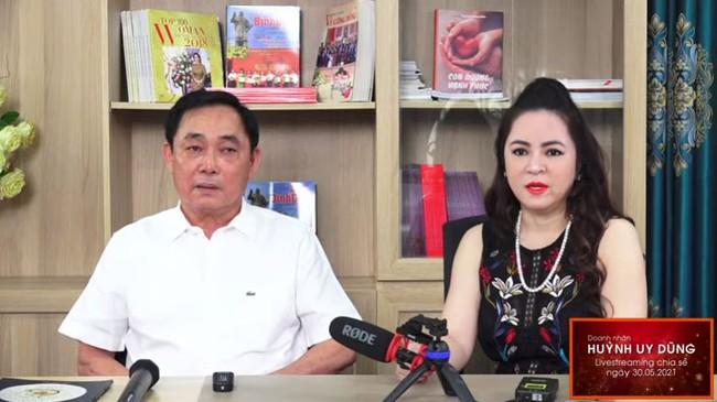 Điều tra vụ bà Nguyễn Phương Hằng tố cáo nhiều trang mạng vu khống, làm nhục - Ảnh 1.