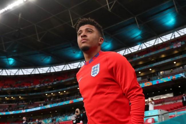 """4 cái tên """"số má"""" chưa được ra sân tại EURO 2020: Sao M.U, Chelsea góp mặt - Ảnh 1."""