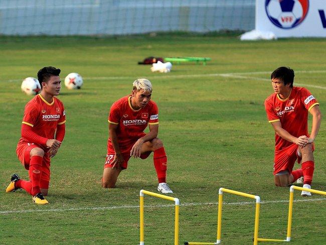 ĐT Việt Nam và những nhân tố mới ở vòng loại thứ ba World Cup - Ảnh 2.