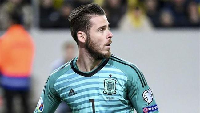 """4 cái tên """"số má"""" chưa được ra sân tại EURO 2020: Sao M.U, Chelsea góp mặt - Ảnh 2."""