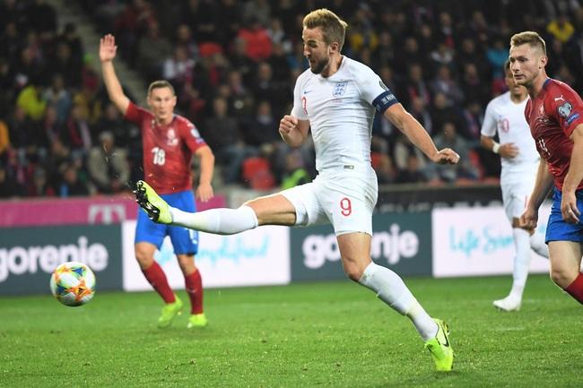 Mèo tiên tri Cass dự đoán kết quả Anh vs CH Czech: Bất ngờ! - Ảnh 1.
