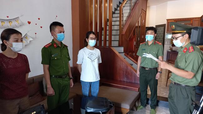 """Đà Nẵng: Khởi tố, bắt tạm giam phiên dịch viên tiếng Trung """"tiếp tay"""" người nhập cảnh trái phép - Ảnh 1."""