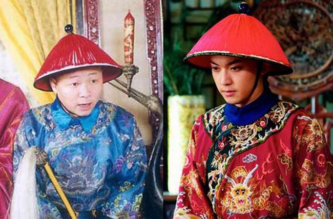 Công việc của người biến nam giới thành thái giám Trung Quốc thời phong kiến - Ảnh 1.