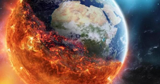 Rùng mình thảm kịch suýt xóa sổ sự sống trên Trái đất - Ảnh 8.