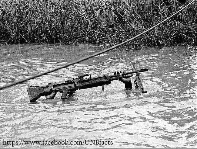 Môi trường chiến đấu nào ám ảnh lính Mỹ nhất trong chiến tranh Việt Nam - Ảnh 1.